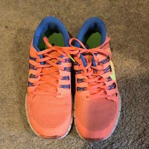 Nike Running Shoe, Size 10